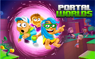 Portal Worlds Apk v0.91 Mod for Android Terbaru