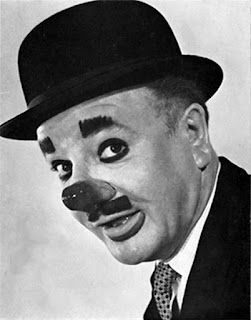 Charlie Cairoli became one of the world's  most famous clowns