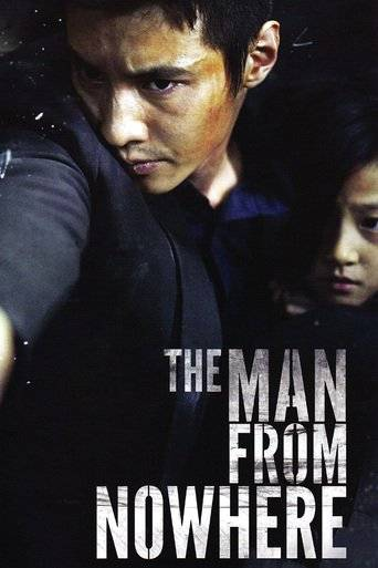 The Man from Nowhere (2010) tainies online oipeirates