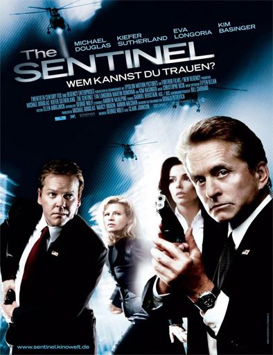 Ver La sombra de la sospecha (The Sentinel) (2006) Online