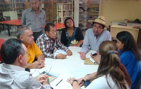 realizaran-precongreso-intercultural-bilibgue-sierra-perija