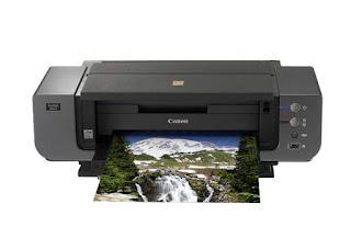 Canon Pro9500