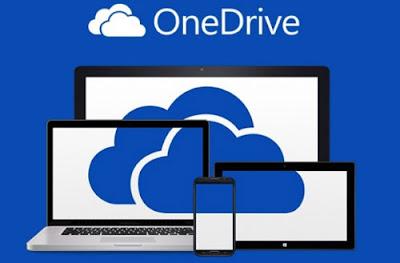 Como subir archivos o carpetas a OneDrive