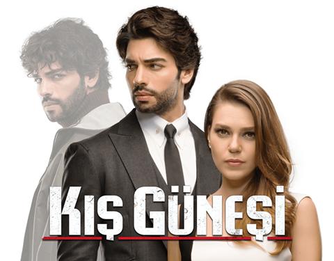 مسلسل شمس الشتاء Kış Güneşi الحلقة 14 مترجمة للعربية