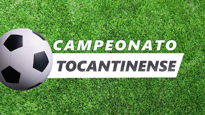 Assistir Campeonato Tocantinense Ao Vivo Online Grátis
