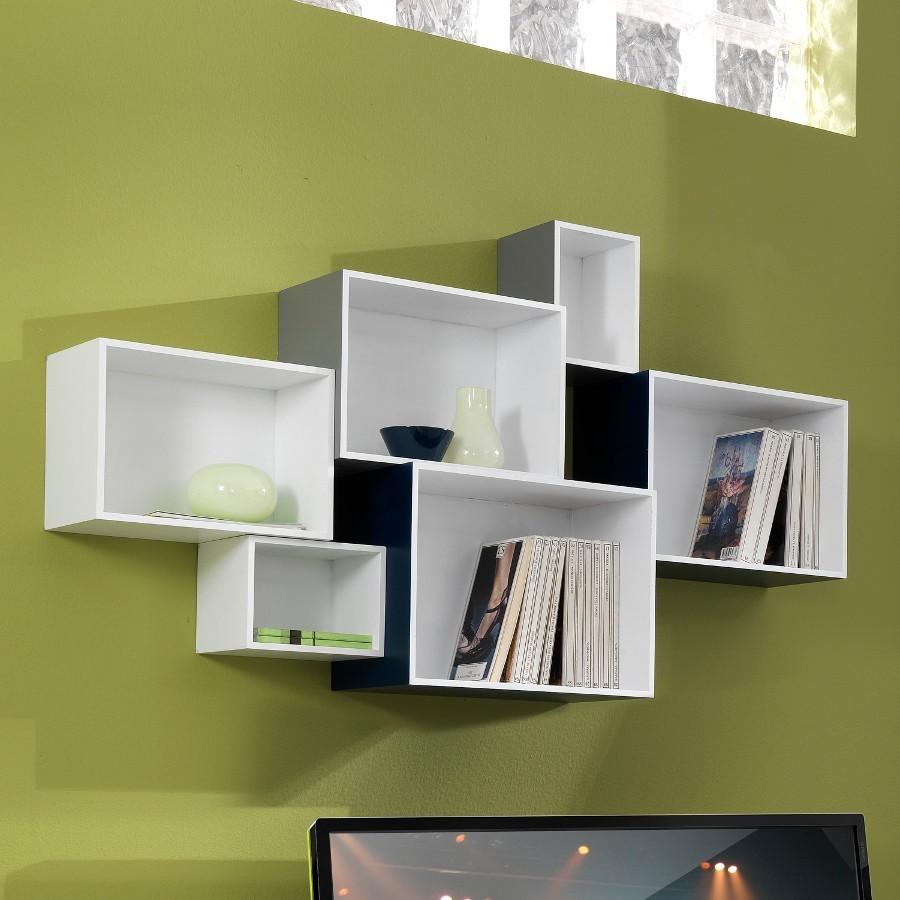 Hometrotter home style blog casa arredamento design for Cubi mensole