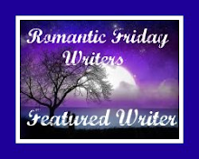 FEATURED FRIDAY ROMANTIC WRITER