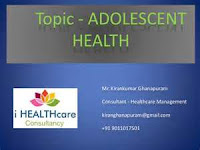 Unusual Article Uncovers the Deceptive Practices of Adolescent Health