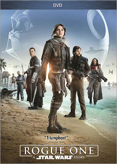 Rogue One: A Star Wars Story [2016] [DVD5] [Latino]