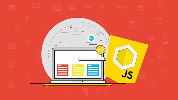 coupon JavaScript: Learn JavaScript Essentials And Build Project
