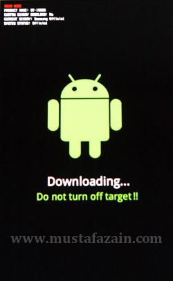 Cara Melewati Akun Google (FRP lock) HP Samsung