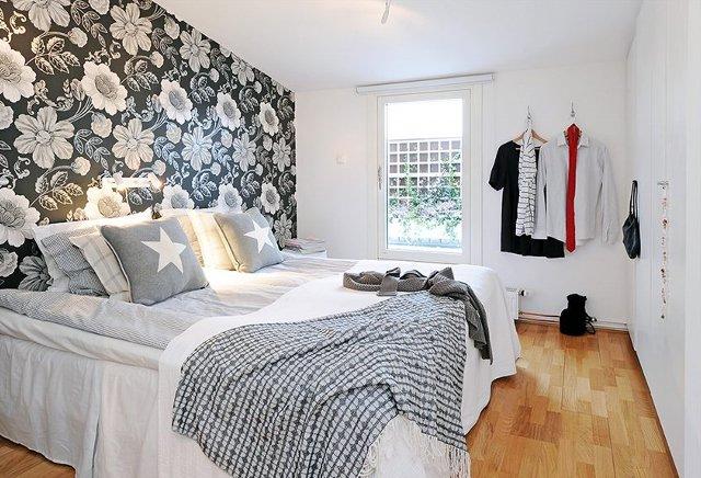 Papel tapiz para dormitorios for De que color de papel tapiz para un corredor