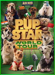 Pup Star: World Tour (2018) | DVDRip Latino HD GDrive 1 Link