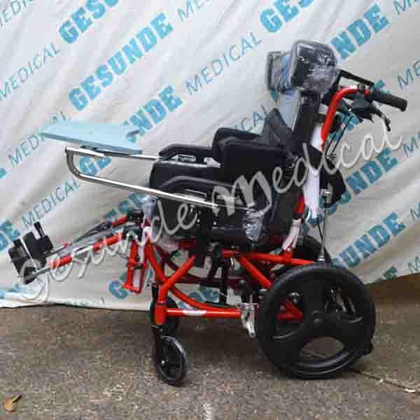 agen kursi roda anak penyandang disabilitas murah