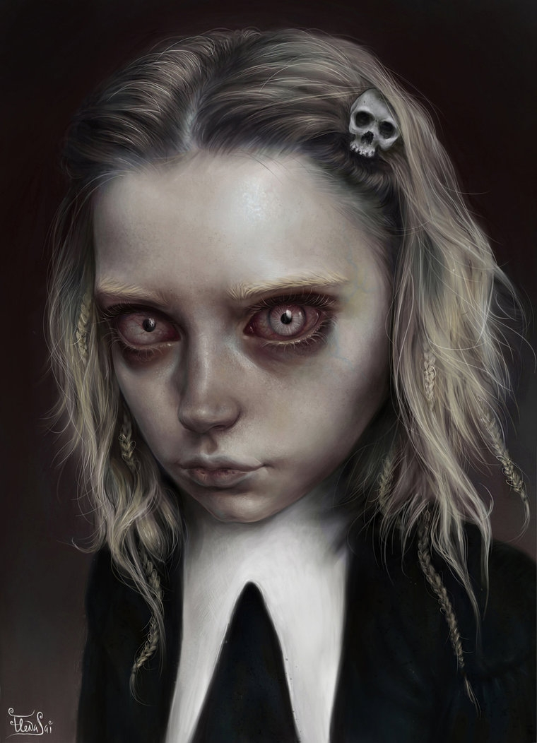 10-Lenore-Elena-Sai-Intense-Expressions-and-Large-Eyed-Digital-Art-Portraits-www-designstack-co