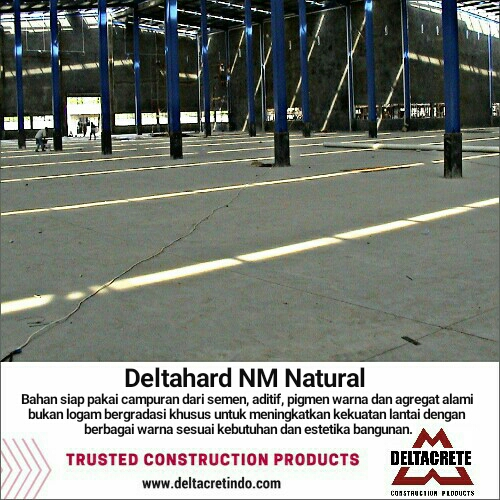 Deltahard NM Natural
