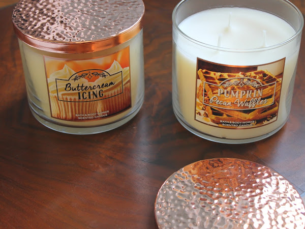 More Bath and Body Works Candles