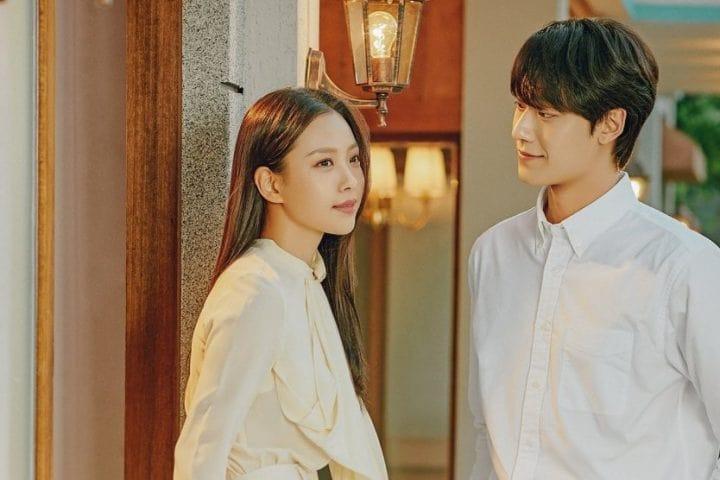 Download Drama Korea Youth of May Sub Indo Batch