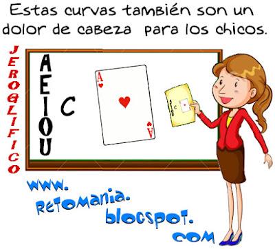 Jeroglíficos, Jeroglífico, Jeroglíficos escolares, Jeroglíficos con solución, Jeroglíficos para niños