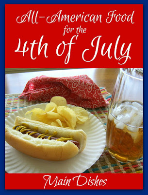 Our reviewers have teamed up to help you celebrate an All-American 4th of July. Enjoy our menu ideas, recipes, and entertainment.