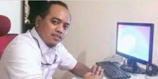 Muannas Al Aidid Kembali Laporkan Akun Facebook Jonru Ginting Ke Polda Metro Jaya