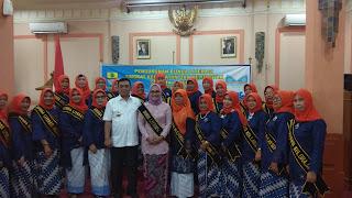 Budaya Membaca Berkurang, Pemkot Cirebon Lantik Bunda Literasi