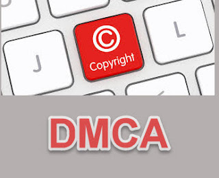 What is DMCA and what are the benefits of DMCA