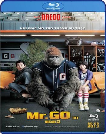 Mr Go 2013 Dual Audio Hindi Bluray Download