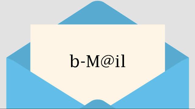 Cara Membuat Email blog dan Mempublikasikan Postingan Menggunakan Email Blog
