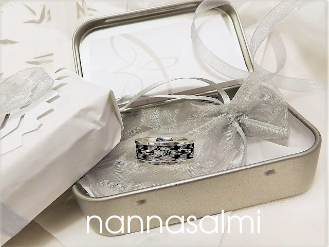 the original collection by nannasalmi since 1990