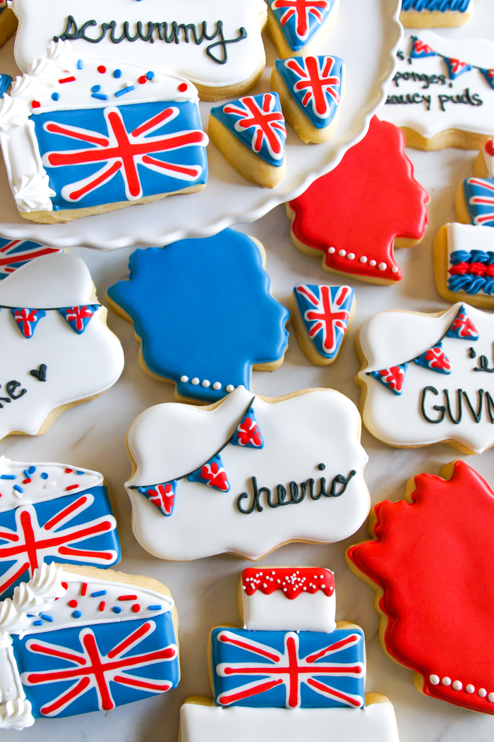 Great British Baking Show-inspired guided tour of London, October 2019