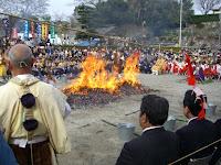 Kuwana Festival