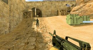 تحميل لعبة Counter Strike للكمبيوتر