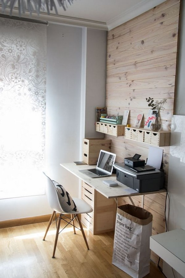 Tips How And What Is Important To Design Home Offices 10