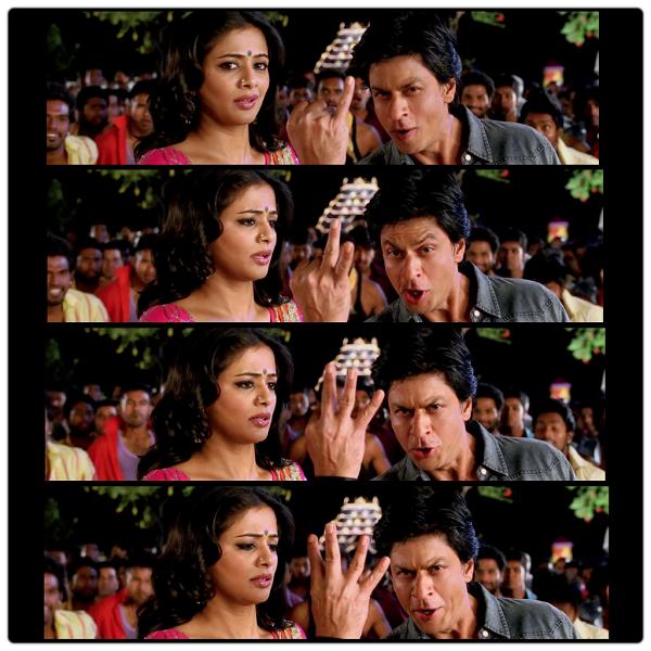 Lungi Dance Chennai Express Free Download: Movies Blog: SRK & Deepika's Chennai Express Movie To
