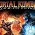 Mortal Kombat: Komplete Edition [v1.07 + All DLCs + MULTi6] for PC [8.2 GB] Highly Compressed Repack