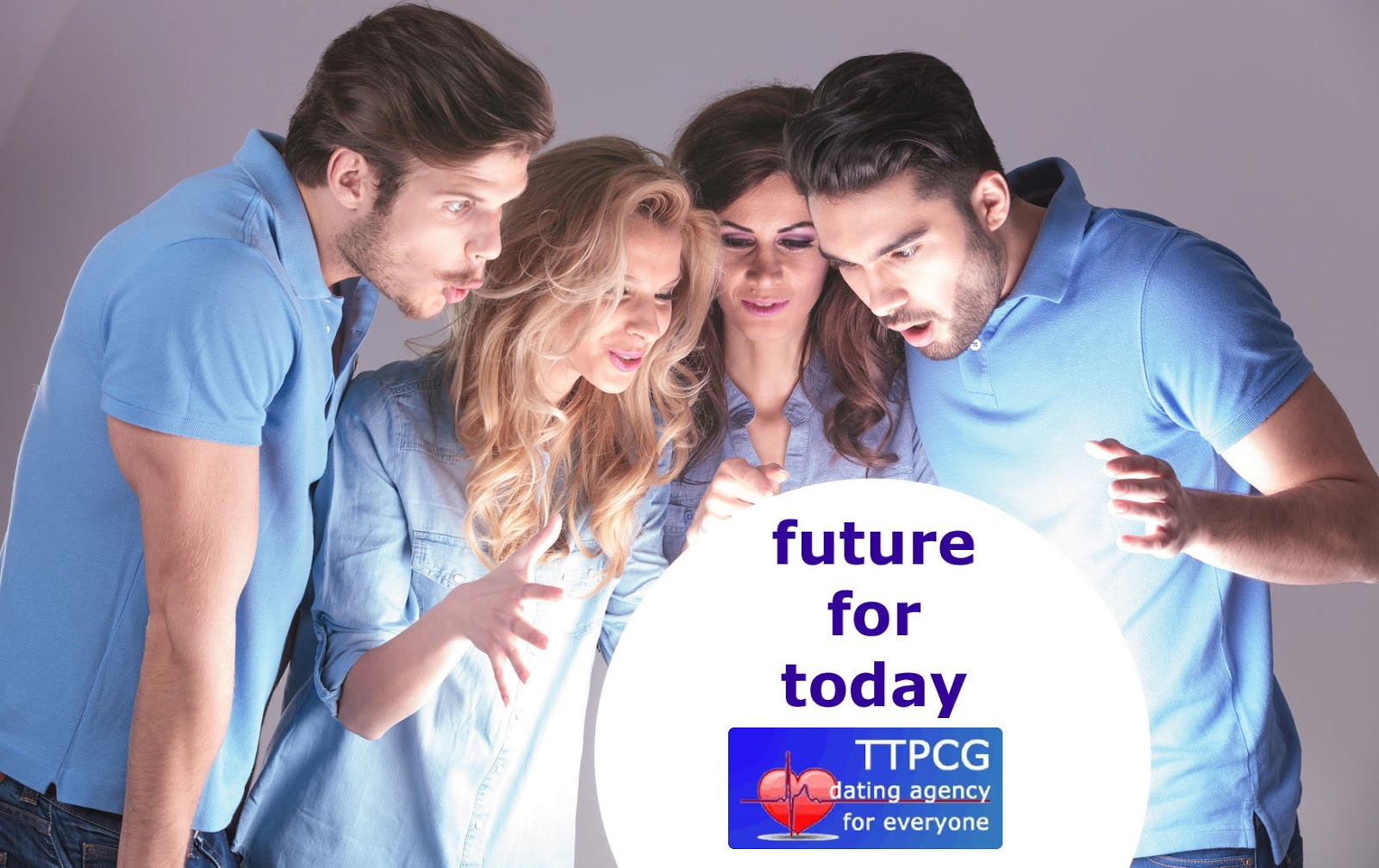 ttpcg dating Agency Inc