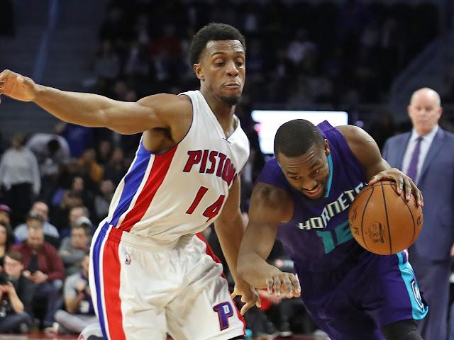 Ish Smith contre les Hornets | PistonsFR, actualité des Detroit Pistons en France