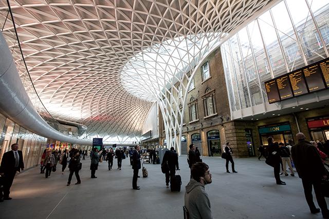 FinTech在英國:金融人才領先全球