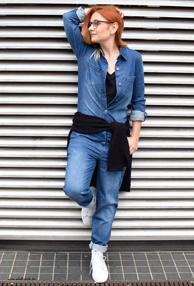 Mode von Heidi Klum für Lidl, Lidl Fashion Week