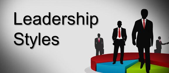Artikel tentang Gaya Kepemimpinan | Alawi Library