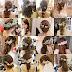 台北新秘 | 準新娘必看~大家最喜歡的16款乾燥花造型精選推薦 - 2018年白紗造型、敬酒 送客造型(圖多)