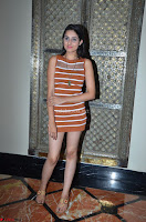 Actress Nikhita in Spicy Small Sleeveless Dress ~  Exclusive 030.JPG