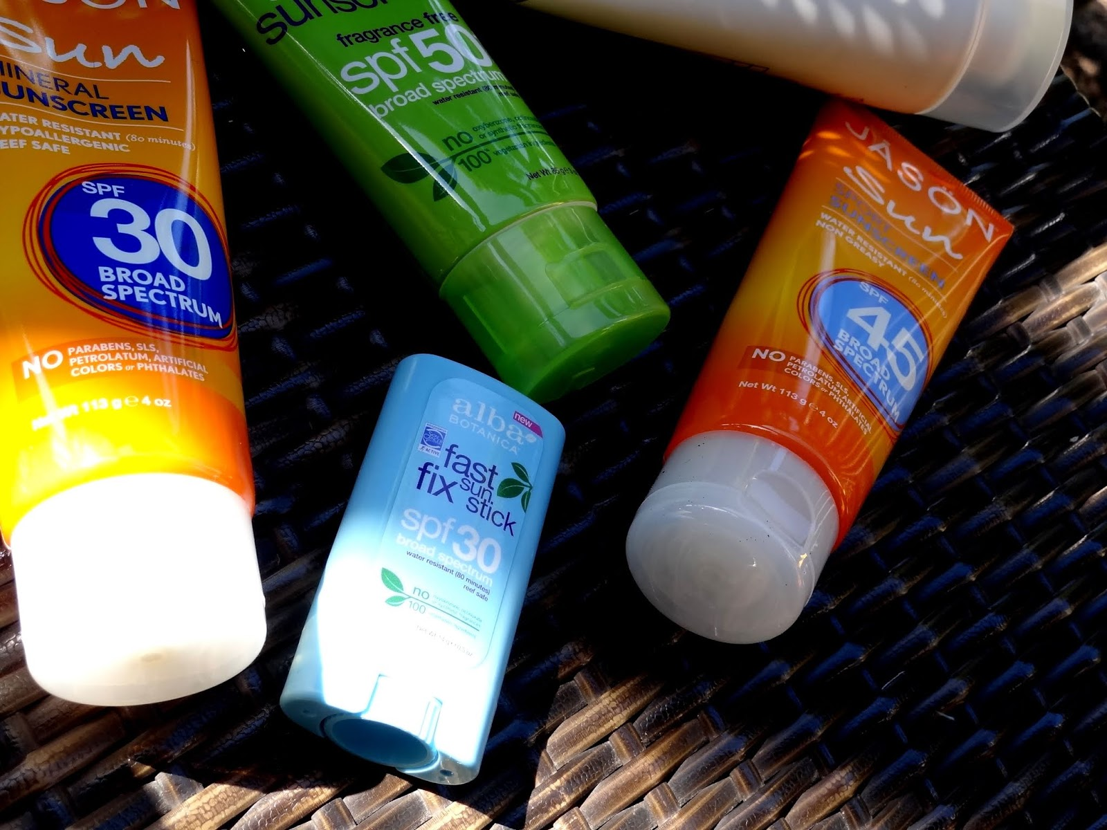 The Safest Sunscreens Under $20   StyleCaster