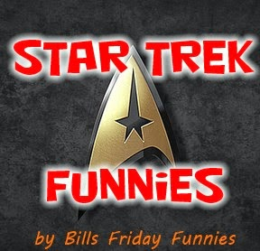 Star Trek Funnies