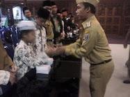 MTQ Umum ke Tingkat Provinsi Jawa Tengah