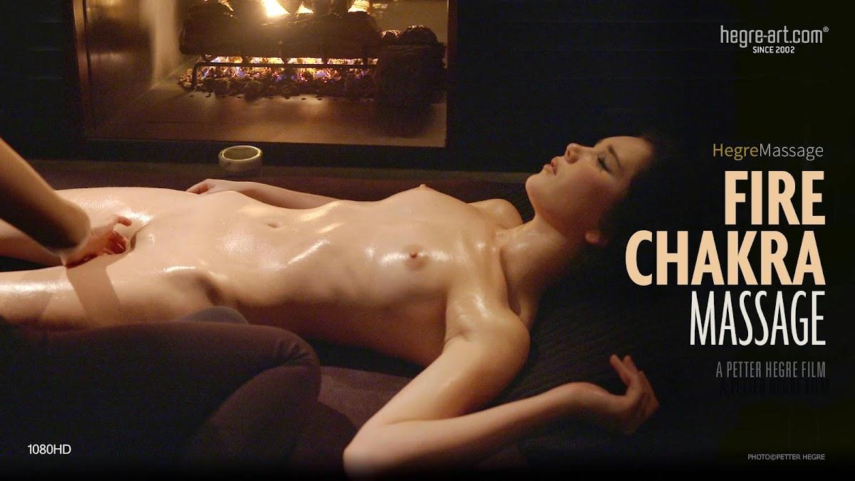 Rxigre-Arj 2015-02-10 Malena - Fire Chakra Massage (HD Video) 02230