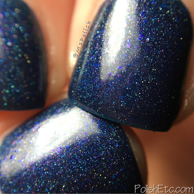 Cadillacquer - Vahalla Collection - McPolish - Odin