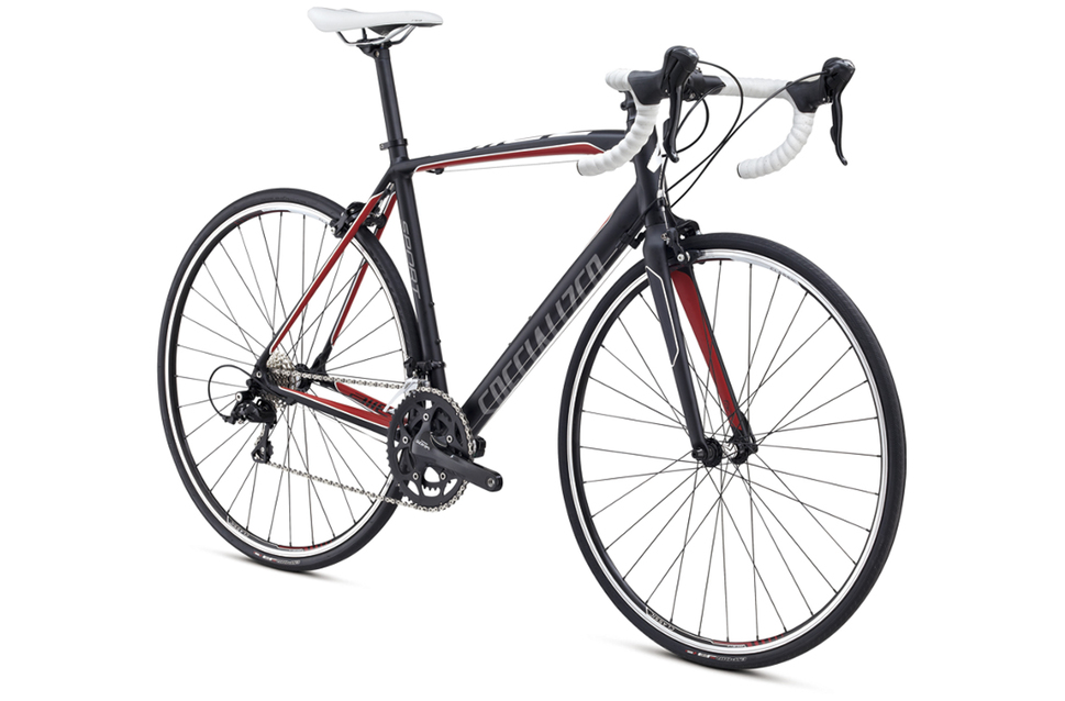 Specialized Allez Compact 2013 Road Bike. Harga: Rp. 5.600