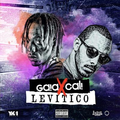GaiaXCali feat. Yuri Da Cunha - Doi Doi (Afro Trap)
